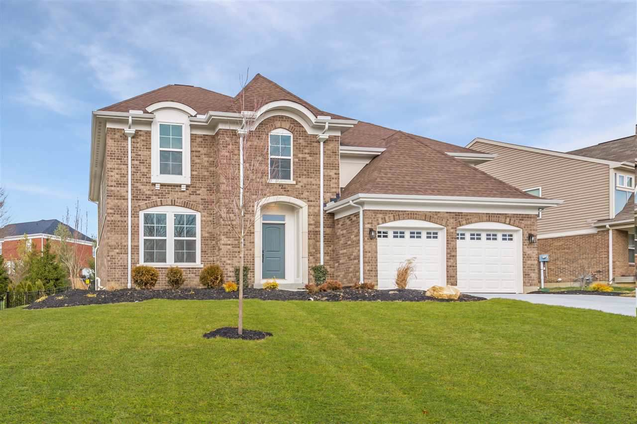 6244 Clearchase Crossing - Photo 1
