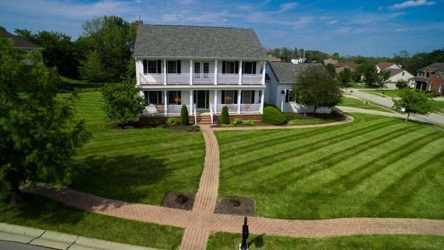 9700 Manassas Drive, Florence, KY 41042 (MLS #436693) :: Mike Parker Real Estate LLC