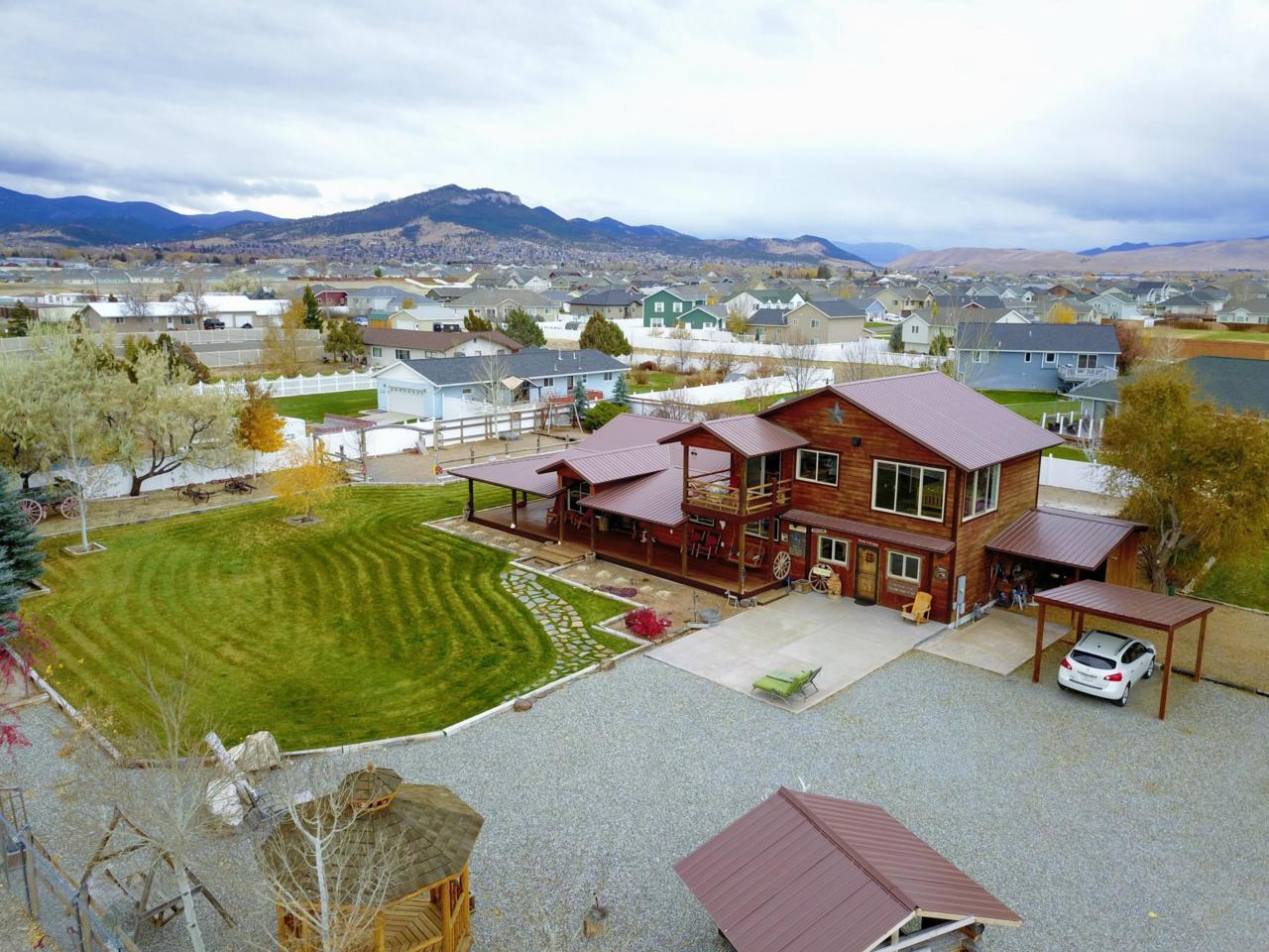 3790 N Montana Avenue Helena Mt 59602 Mls 21813481 Loft
