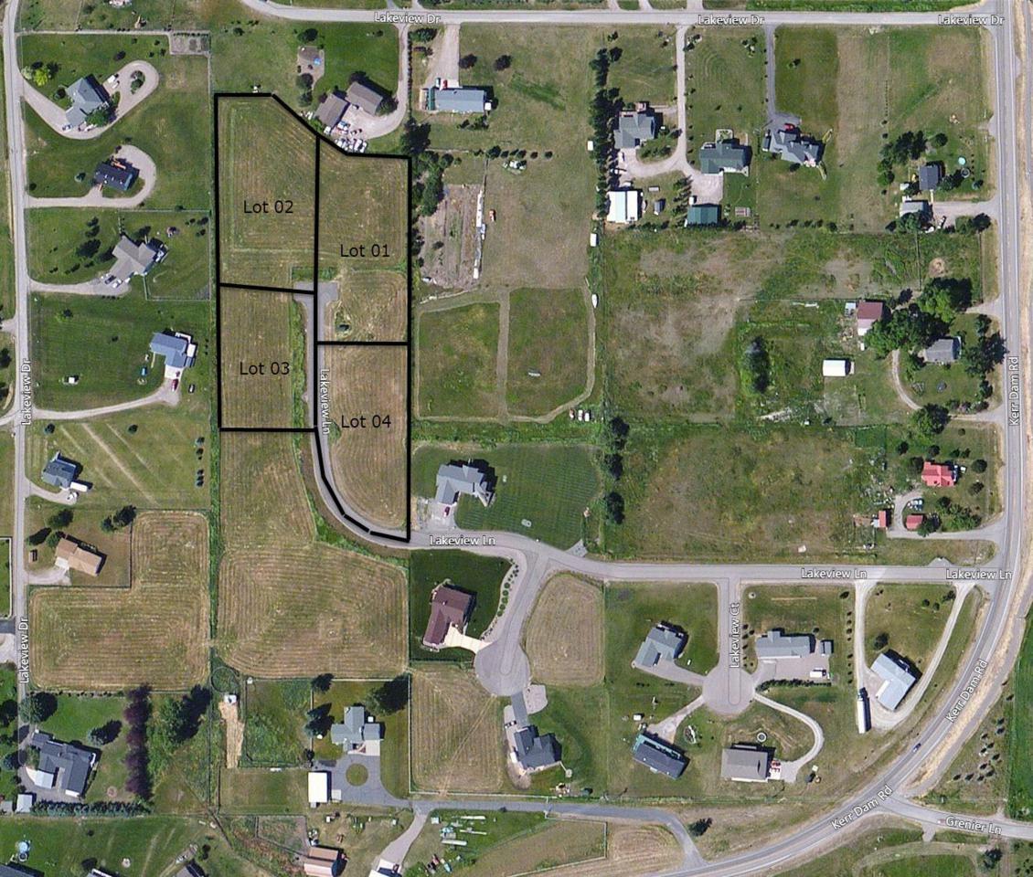 Lot 01 Lakeview Estates Addition #3 - Photo 1