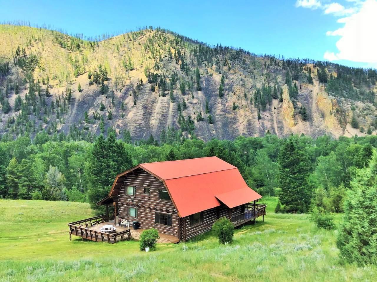 1622 Upper Rock Creek Road - Photo 1
