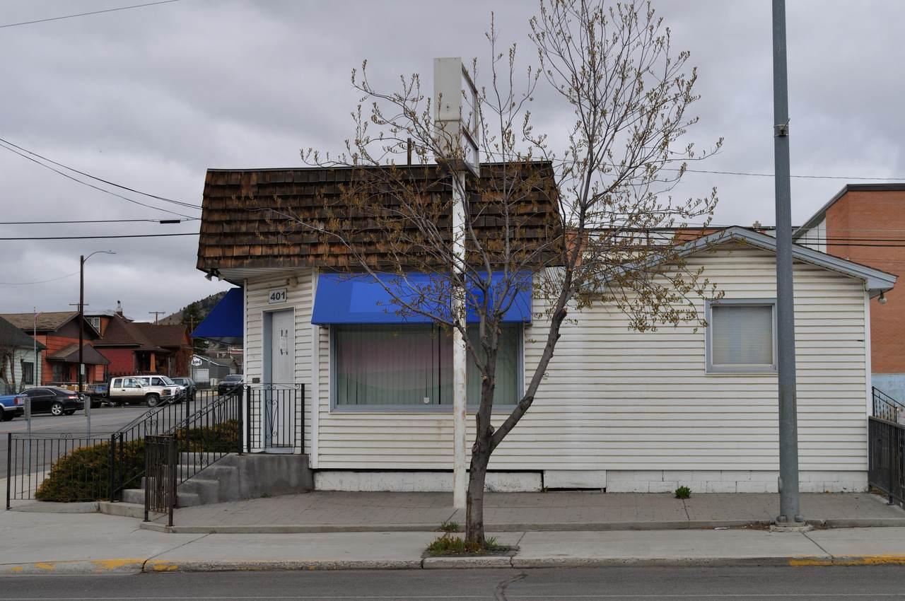 401 Front Street - Photo 1