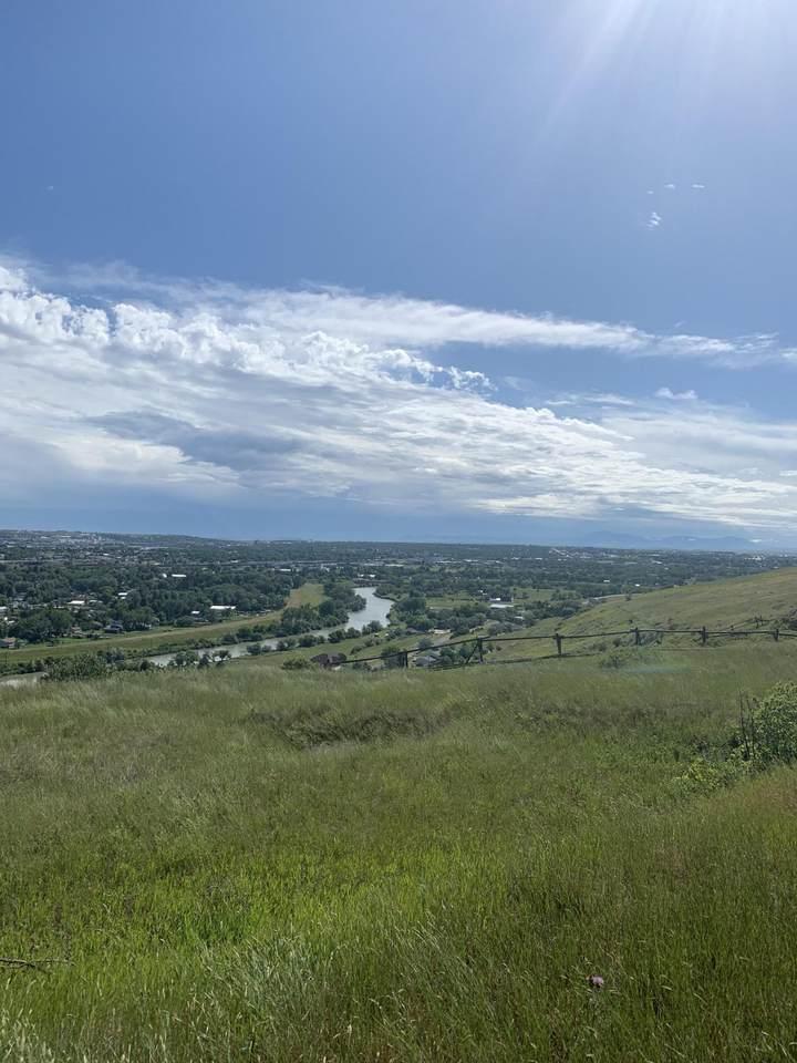 Tbd City View Lane - Photo 1