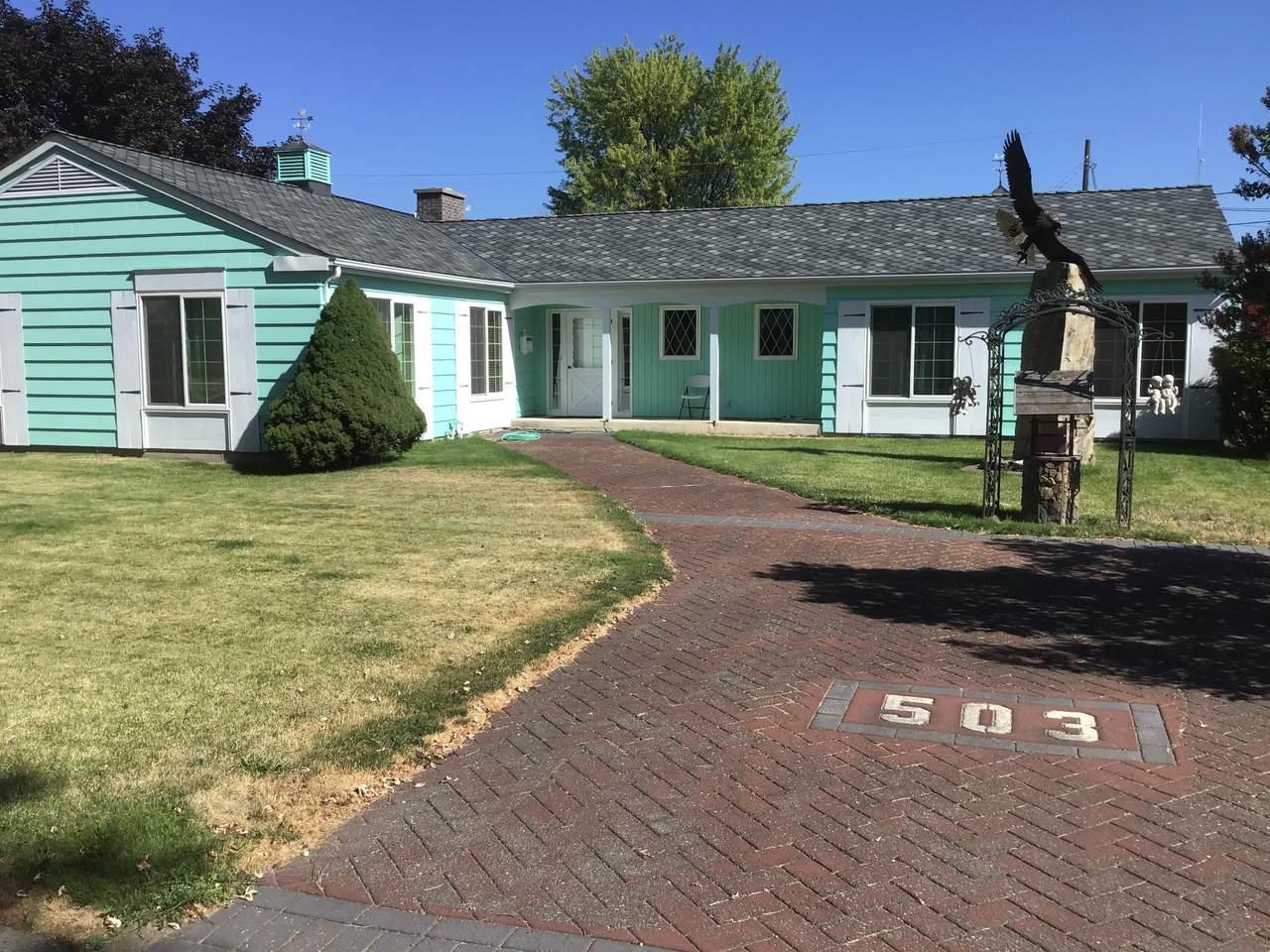 503 Idaho Avenue - Photo 1