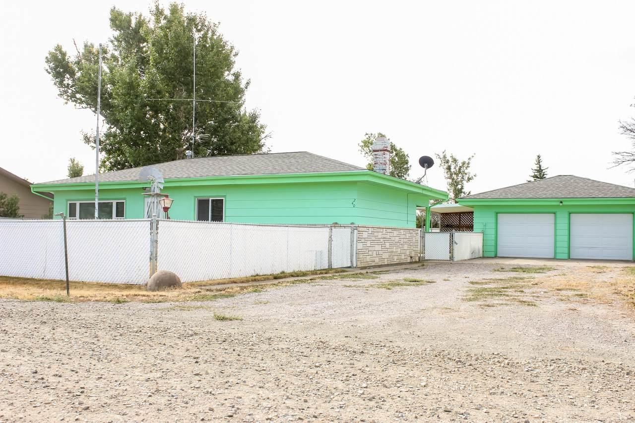 240 Van Horn Street - Photo 1