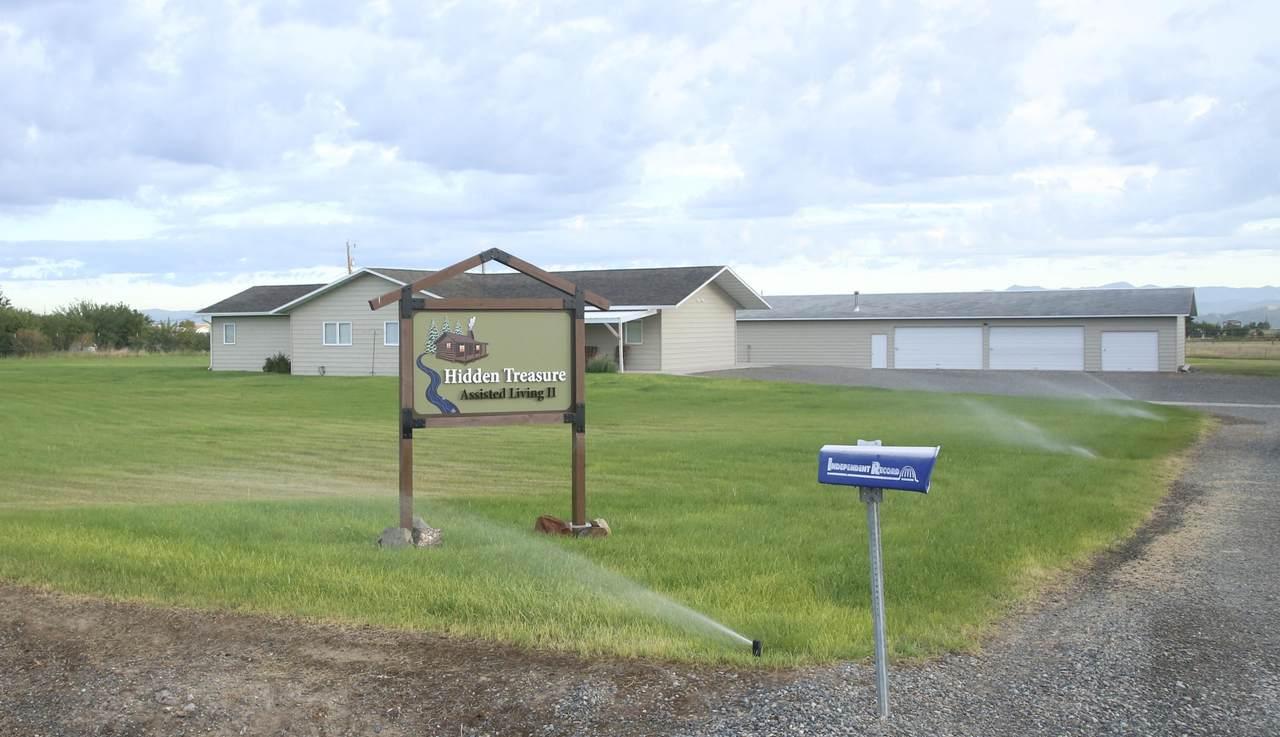 5750 Spokane Ranch Road - Photo 1