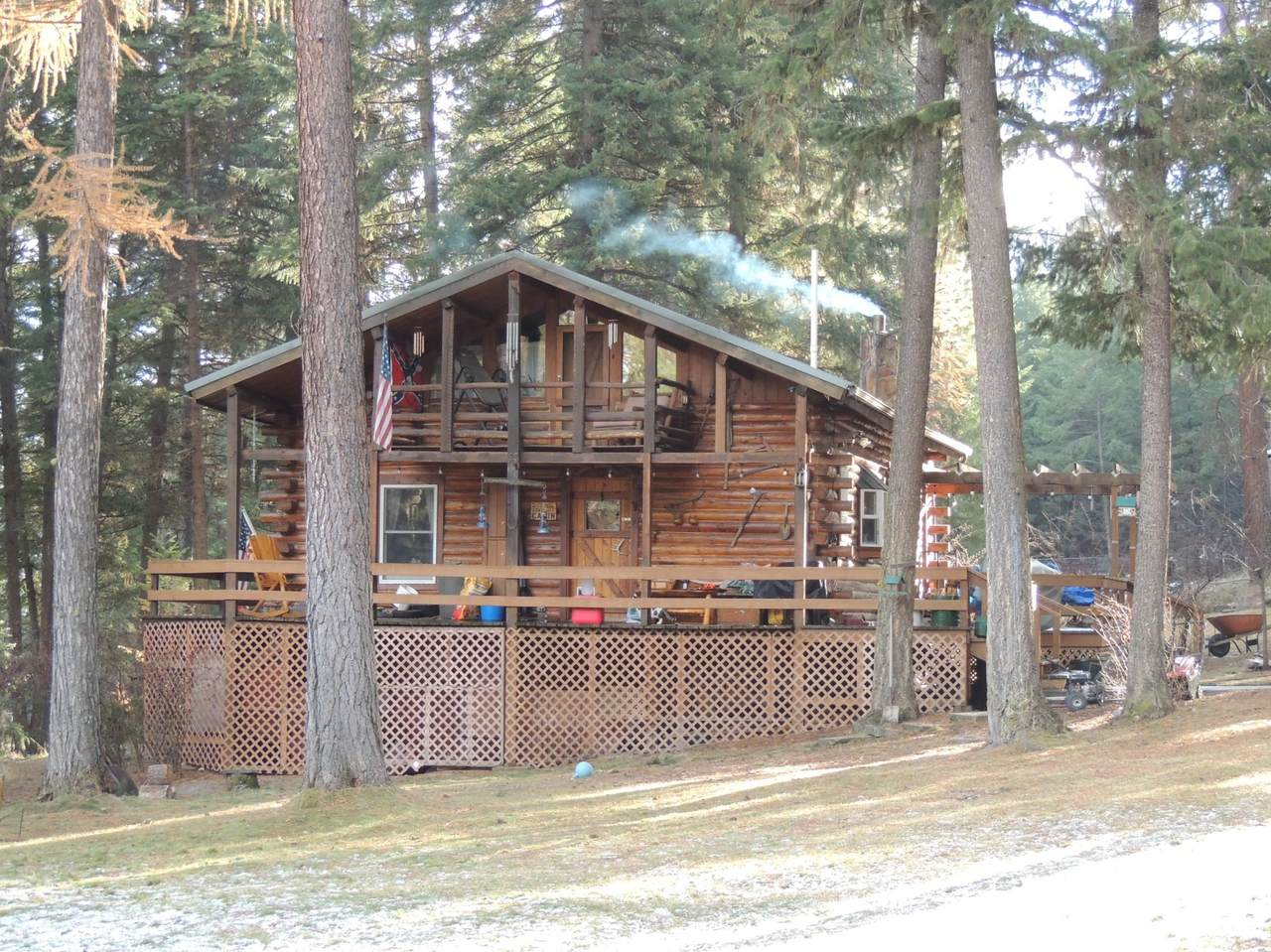 345 High Country Road - Photo 1