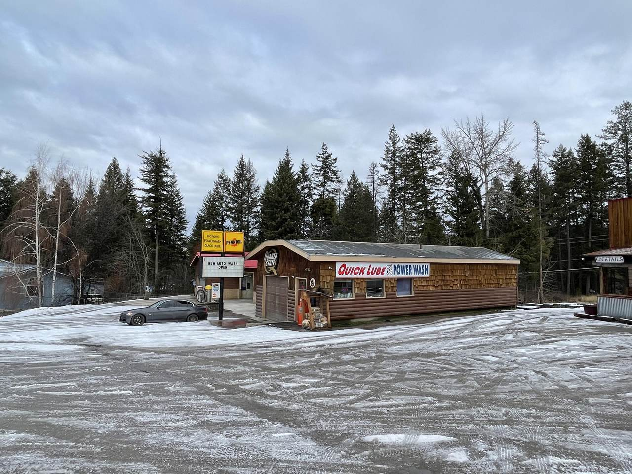 8539 Montana Hwy 35 - Photo 1