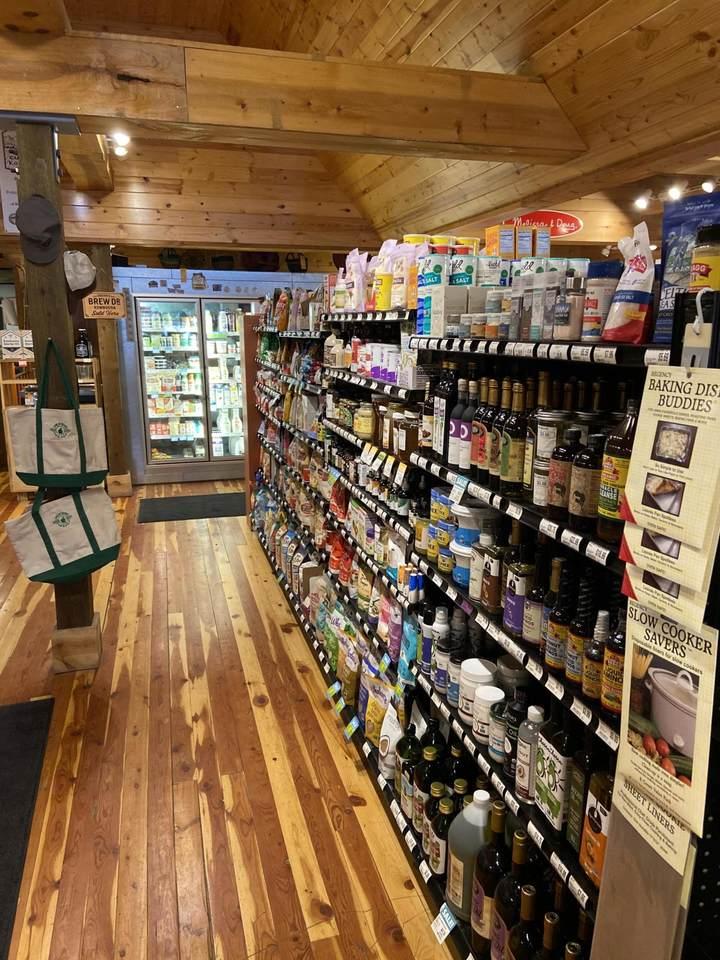 Nhn Heavens Peak Organic Market - Photo 1