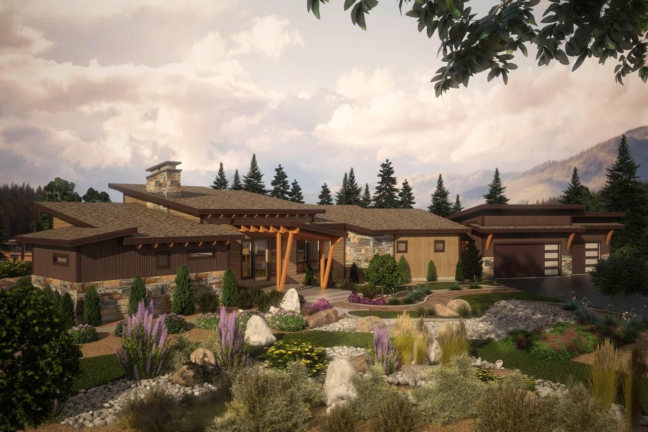 519 Hillside Ranch Road - Photo 1
