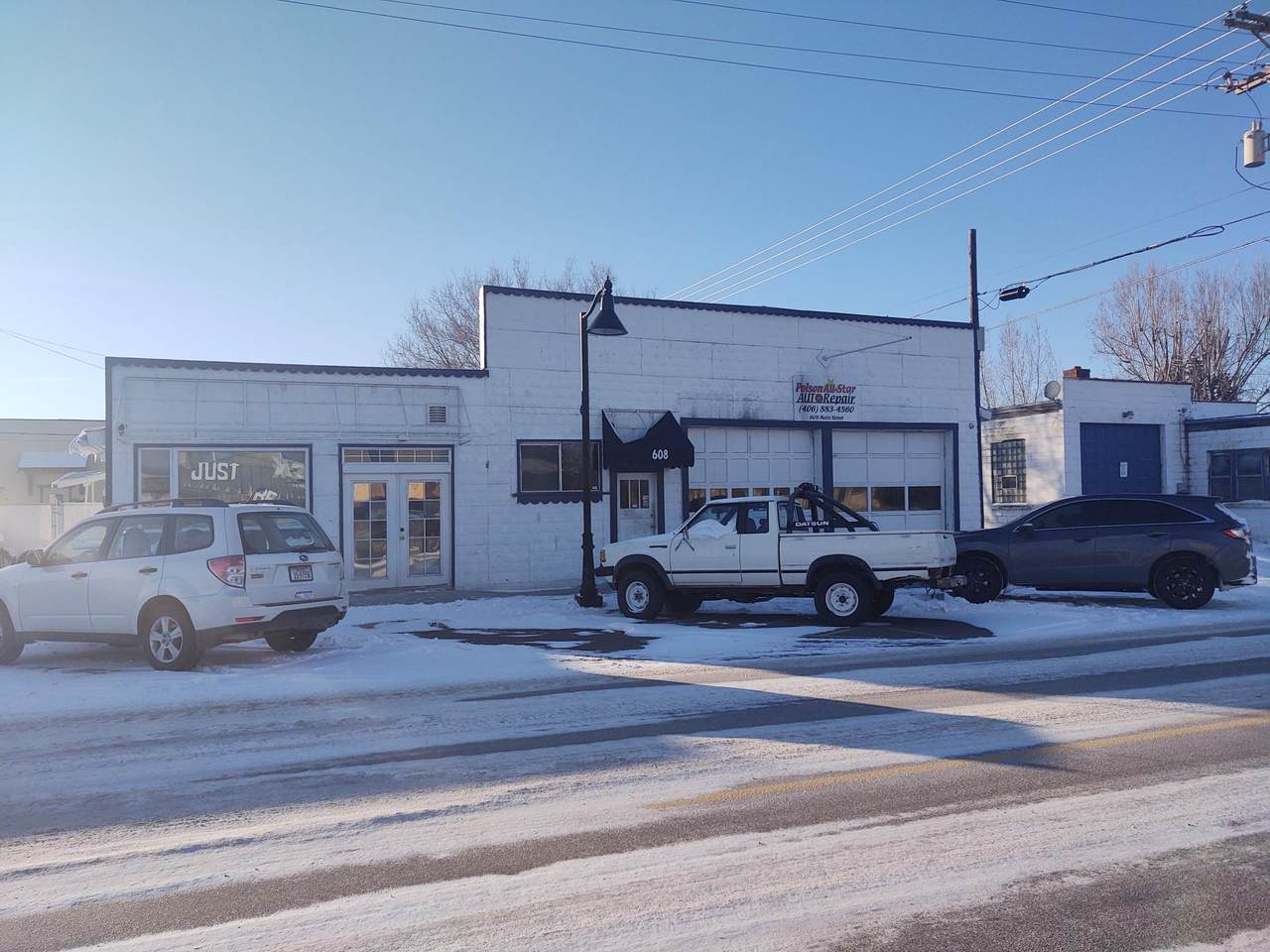 608 Main Street - Photo 1
