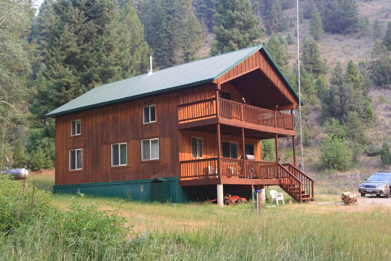 565 Bear Gulch Road - Photo 1
