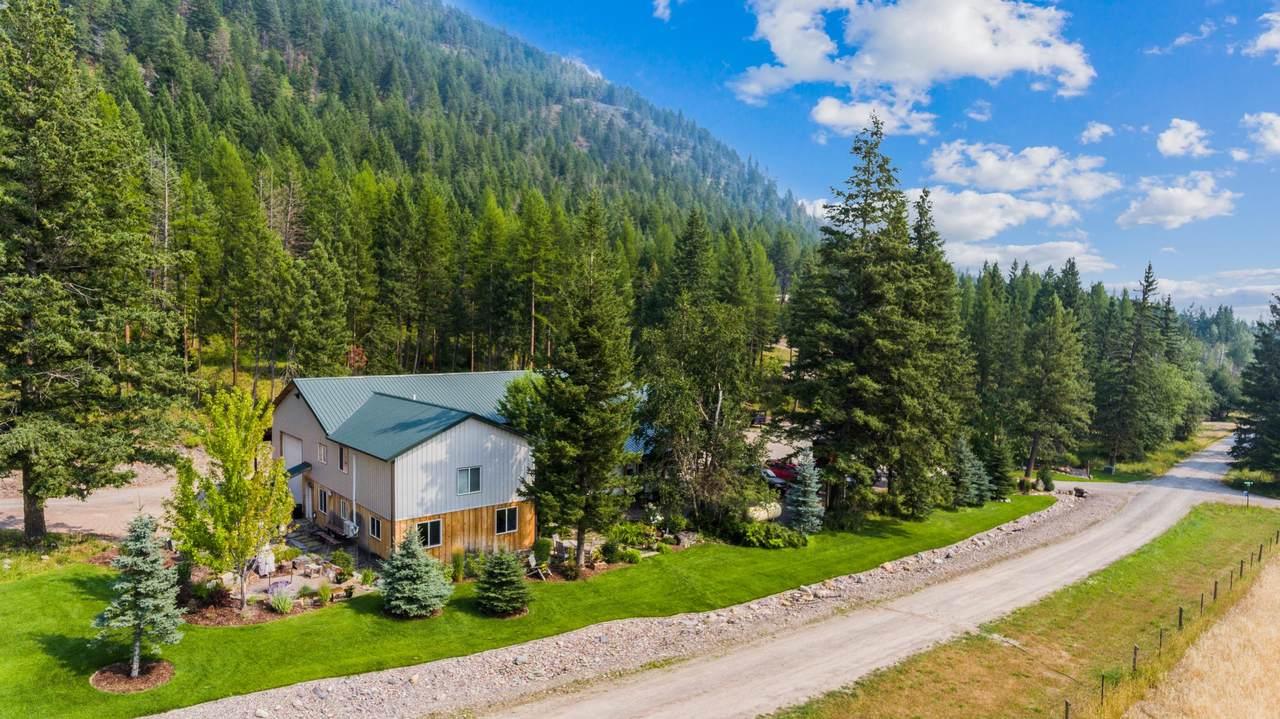 455 Blaine Mountain Road - Photo 1