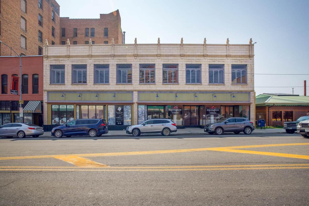 Park Street - Photo 1