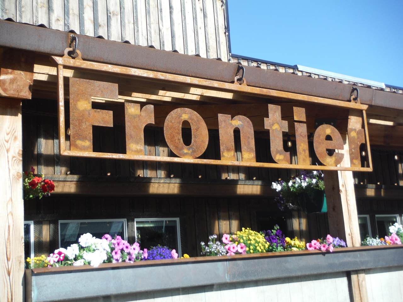 3954 Us-93   Frontier Cafe - Photo 1