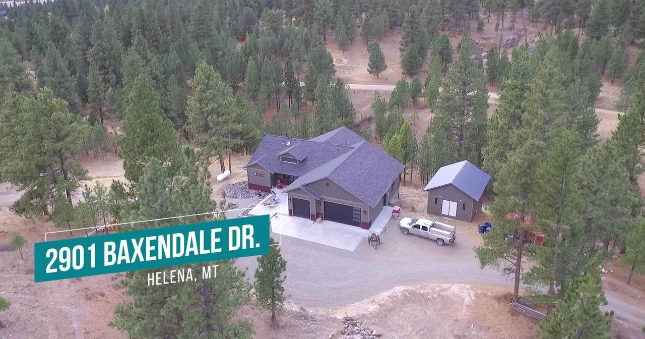 2901 Baxendale Drive - Photo 1