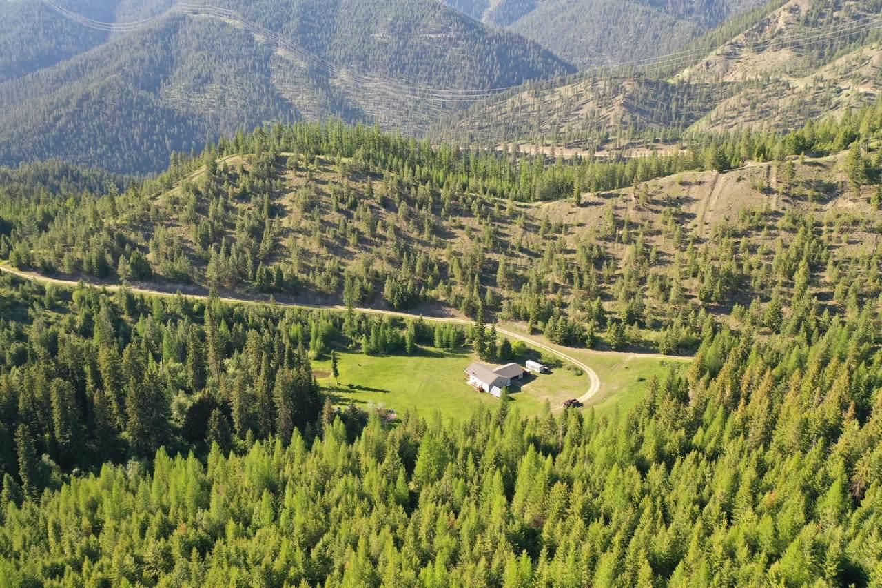 2226 Upper Idaho Gulch Road - Photo 1