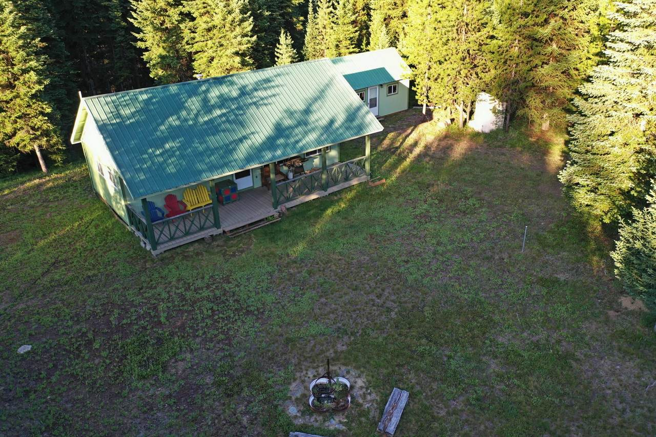 4320 Fisher River Road - Photo 1