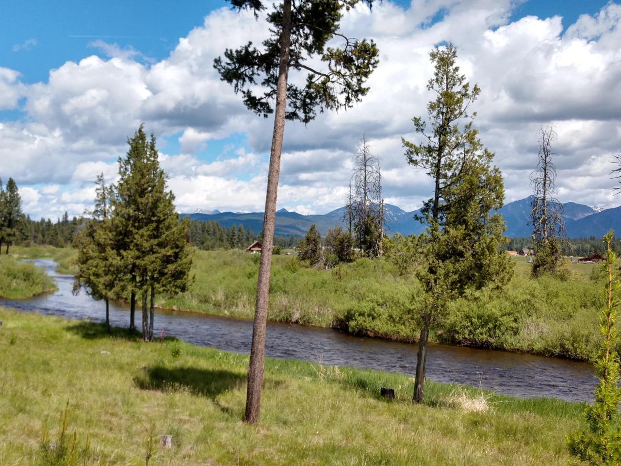 740 Overland Trail, Seeley Lake, MT 59868 (MLS #21900370) :: Brett Kelly  Group, Performance Real Estate