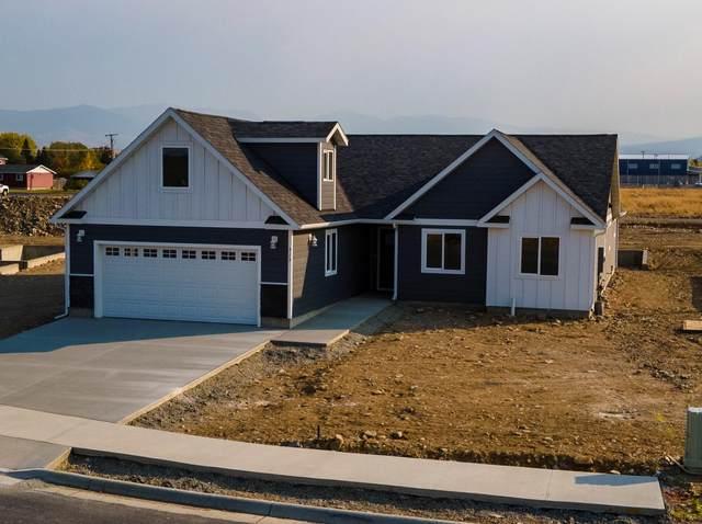 313 Sutherland Court, East Helena, MT 59635 (MLS #22107577) :: Montana Life Real Estate