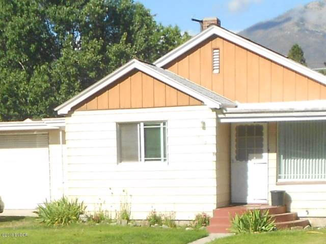 1105 S 3rd, Hamilton, MT 59840 (MLS #10064214) :: Andy O Realty Group