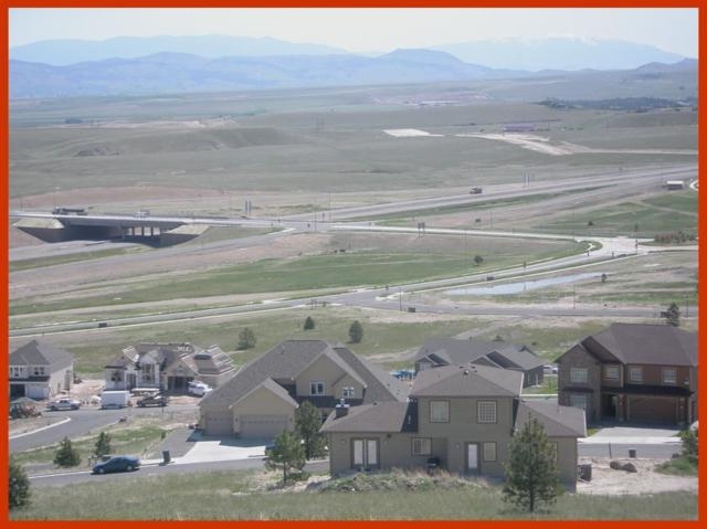 3134 Colonial Drive Drive, Helena, MT 59601 (MLS #1272308) :: Montana Life Real Estate