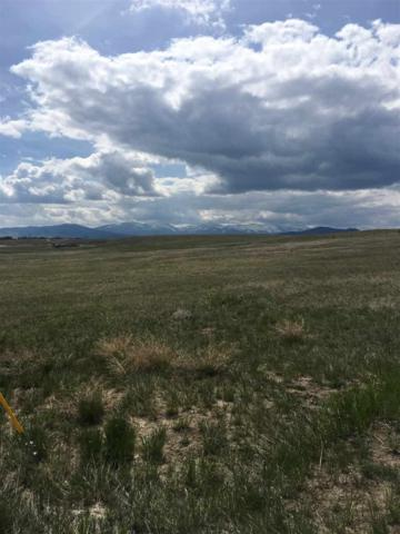 Tbd Alice Street, Helena, MT 59601 (MLS #1295359) :: Whitefish Escapes Realty