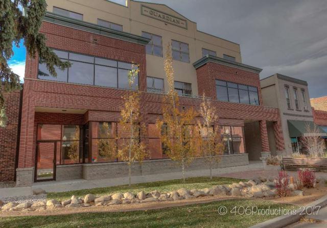 50 S Last Chance Gulch, Helena, MT 59601 (MLS #1300037) :: Loft Real Estate Team