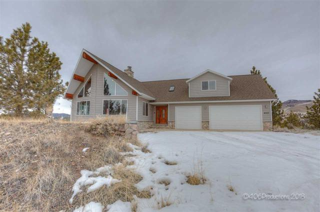 4025 Lake Point Drive, Helena, MT 59602 (MLS #1300235) :: Andy O Realty Group