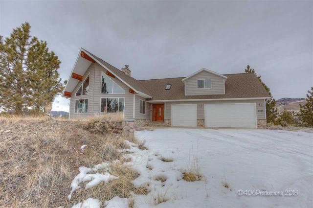 4025 Lake Point Drive, Helena, MT 59602 (MLS #1300235) :: Keith Fank Team
