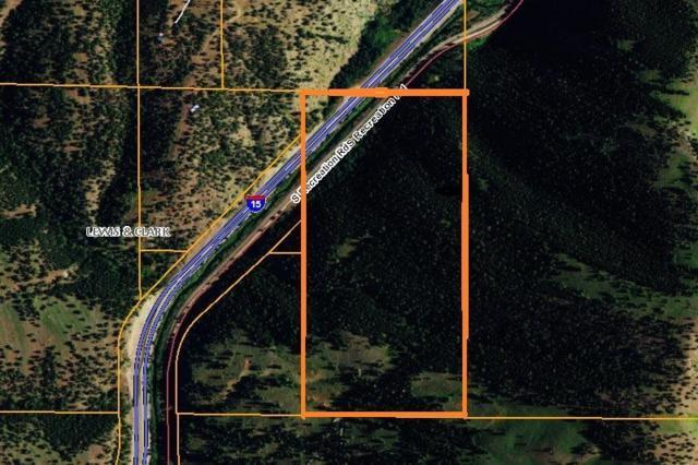 tbd S Recreation Road, Wolf Creek, MT 59648 (MLS #1300398) :: Keith Fank Team