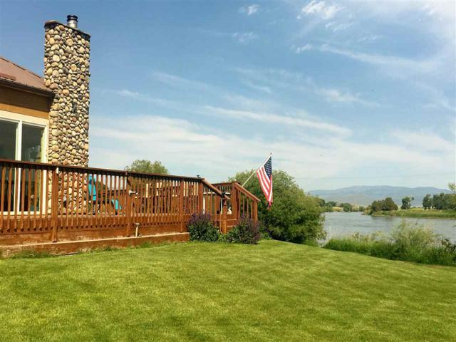 37 Missouri View Loop, Toston, MT 59643 (MLS #1300533) :: Andy O Realty Group