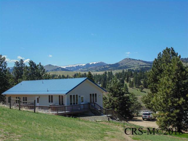 2 Emerson Peak Rd., Jefferson City, MT 59638 (MLS #1301519) :: Keith Fank Team