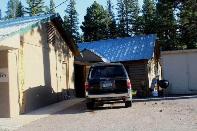 206-208 Main Street, Lincoln, MT 59639 (MLS #1301601) :: Andy O Realty Group