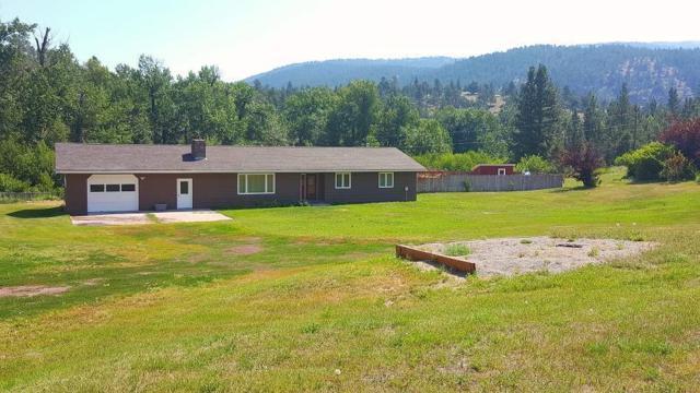 1910 Lyons Creek Road, Wolf Creek, MT 59648 (MLS #1301651) :: Keith Fank Team
