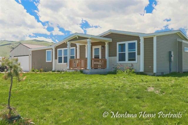 9 Mountain West Loop, Winston, MT 59647 (MLS #1301714) :: Loft Real Estate Team