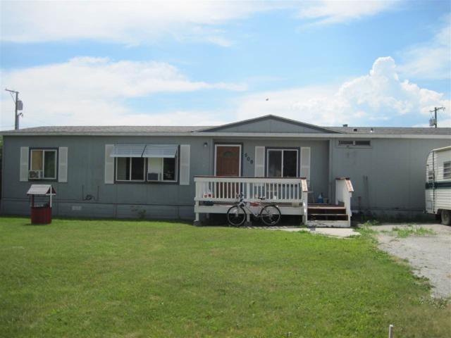 509 N Pine St, Townsend, MT 59644 (MLS #1302304) :: Keith Fank Team