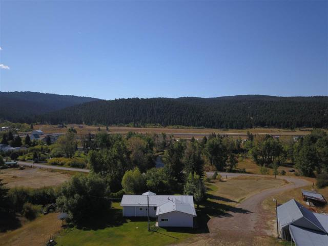 340 W Old Mullan Road, Avon, MT 59728 (MLS #1302607) :: Keith Fank Team
