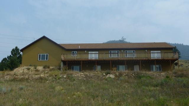 66 Foothill Rd, Boulder, MT 59632 (MLS #1302732) :: Keith Fank Team