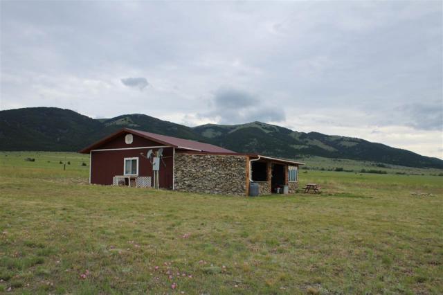 32 Oasis, Boulder, MT 59632 (MLS #1302737) :: Keith Fank Team