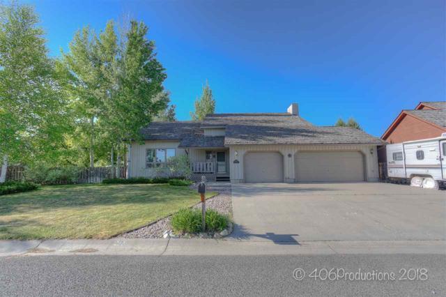 1481 Cayuse Drive, Helena, MT 59602 (MLS #1302765) :: Loft Real Estate Team