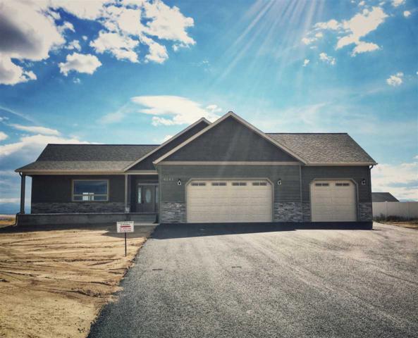 4247 Saint John Road, East Helena, MT 59635 (MLS #1302791) :: Loft Real Estate Team