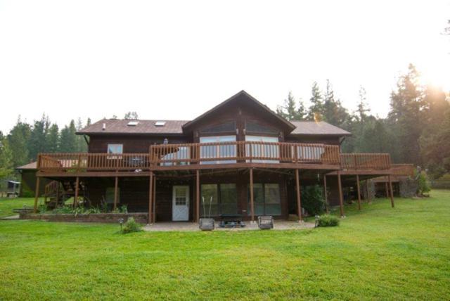 186 Warm Springs Creek Road, Clancy, MT 59634 (MLS #1302792) :: Andy O Realty Group