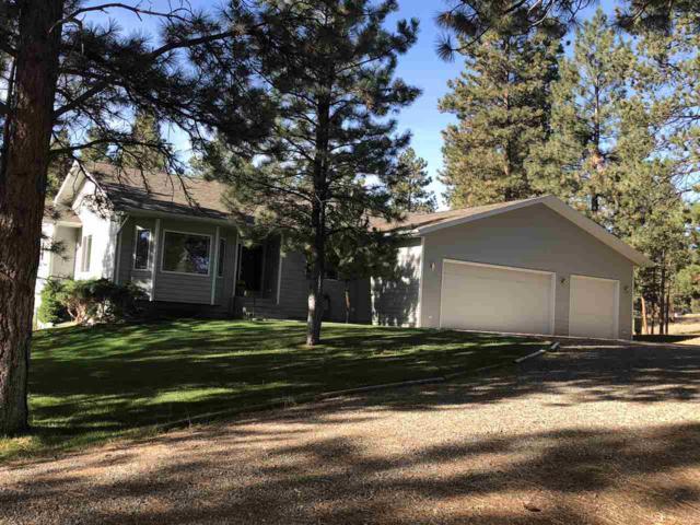 47 Pine Ridge Circle, Clancy, MT 59634 (MLS #1303076) :: Loft Real Estate Team