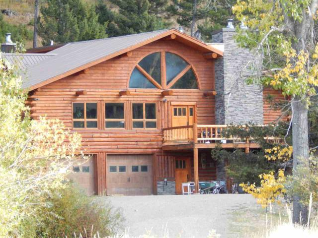 3423 Dalton Mountain Road, Lincoln, MT 59639 (MLS #1303087) :: Andy O Realty Group