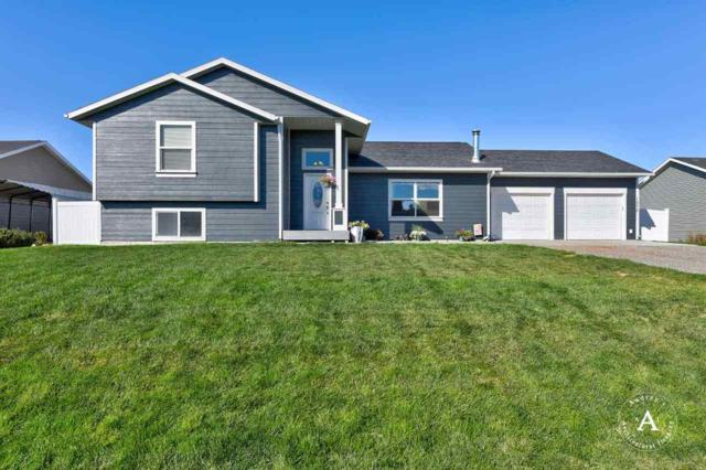 1072 Pollux Rd, Helena, MT 59602 (MLS #1303135) :: Keith Fank Team