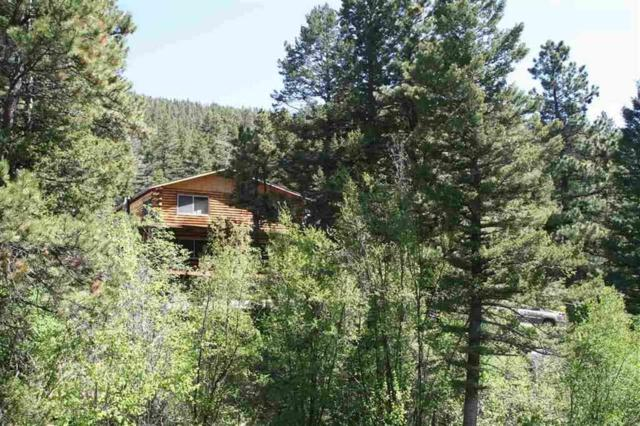 3570 Gladstone Creek Road Road, Wolf Creek, MT 59648 (MLS #1303169) :: Andy O Realty Group