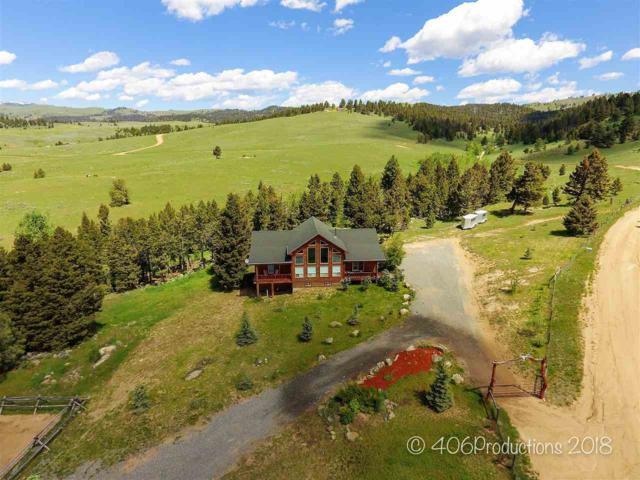 50 Quakey Gulch Road, Boulder, MT 59632 (MLS #1303260) :: Keith Fank Team