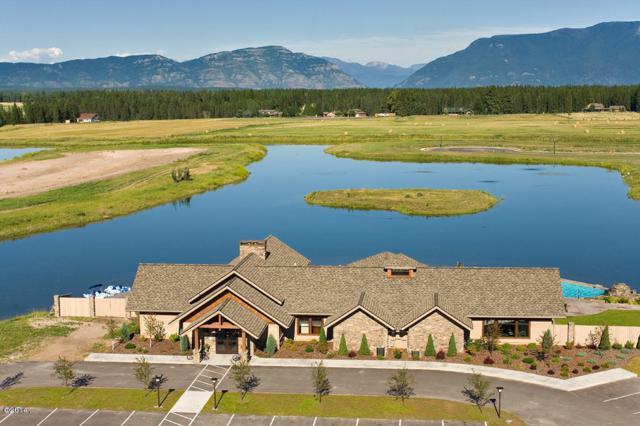 5033 Flatwater Drive, Whitefish, MT 59937 (MLS #21602033) :: Loft Real Estate Team