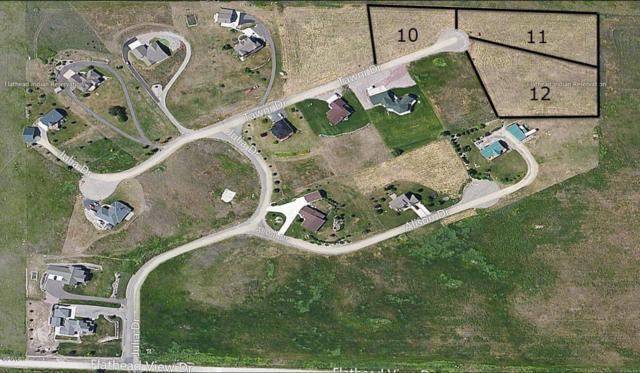 130 Tawni Drive, Polson, MT 59860 (MLS #21604035) :: Loft Real Estate Team
